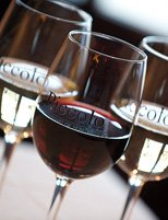Piccolo Wine Glasses